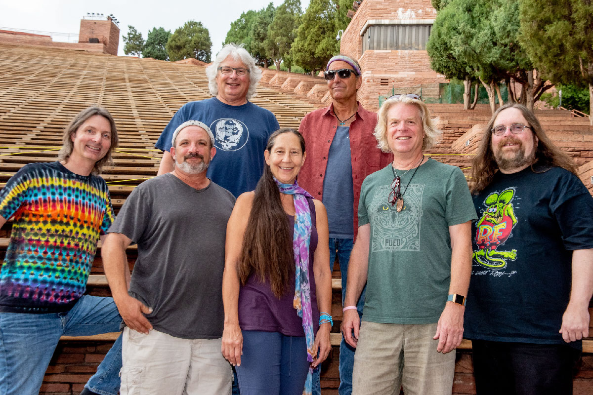 An Evening With: Dark Star Orchestra