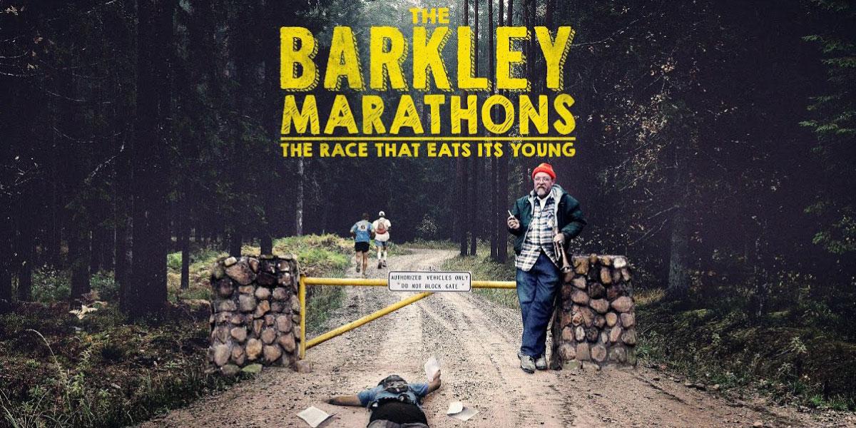 The Barkley Marathons | Part of The Elements Après 5K