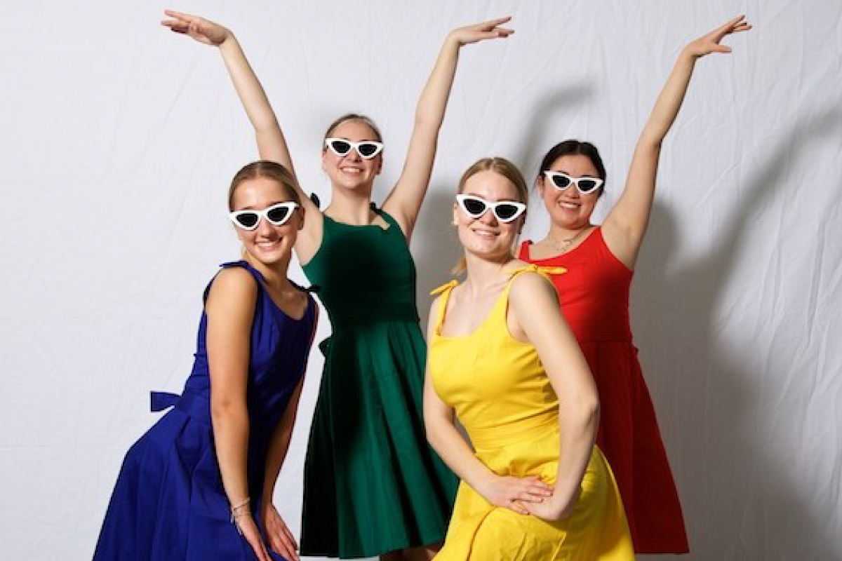 Vail Valley Academy of Dance Presents – The Show Must Go On