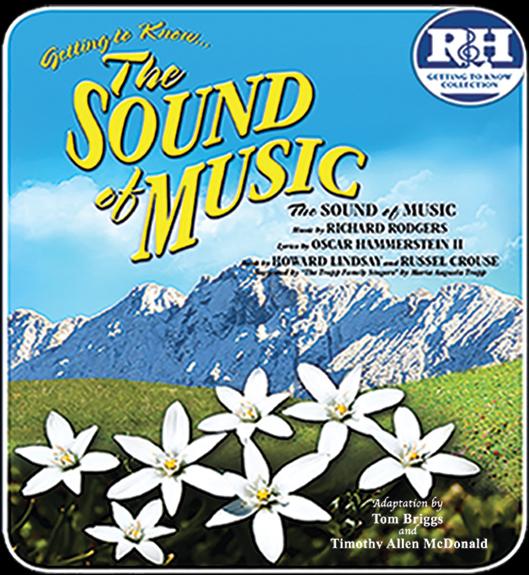 Homestake Peak presents – The Sound of Music